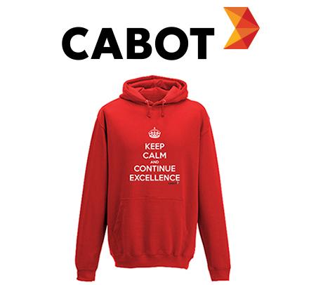 Cabot Corporation Bespoke Order