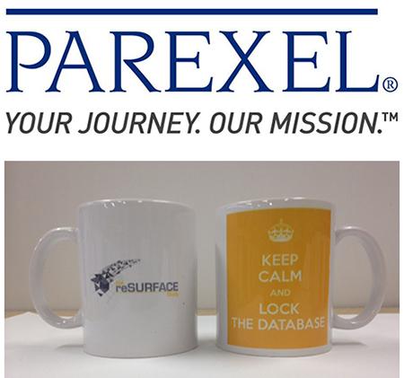 Paraxel International Bespoke Order
