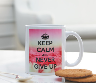 Shop Keep Calm Mugs