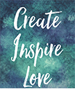 Create Inspire Poster
