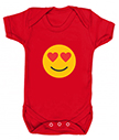 Emoji Babygrow