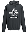 Going to be a Grandad Hoodie