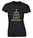 Celebrate Birthday Ladies T-Shirt