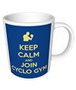Promotional Mug Gym