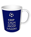 Football Supporters Mug