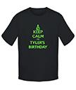 Personalised Kid's T-Shirt