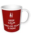 Personalised Corporate Mug