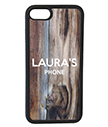 Name personalised iphone case