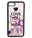 Love you personalised iPhone case