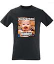 Happy Birthday Daddy Men's T-Shirt Gift