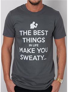Personalised Men's T-Shirt