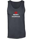 Merry Kissmass Tank Top
