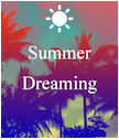 Summer Dreaming Wall Poster