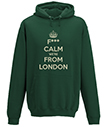 F**k Calm we're from London