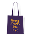 Run Free Personalised Tote Bag