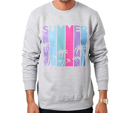 Summer Dreaming Sweatshirt